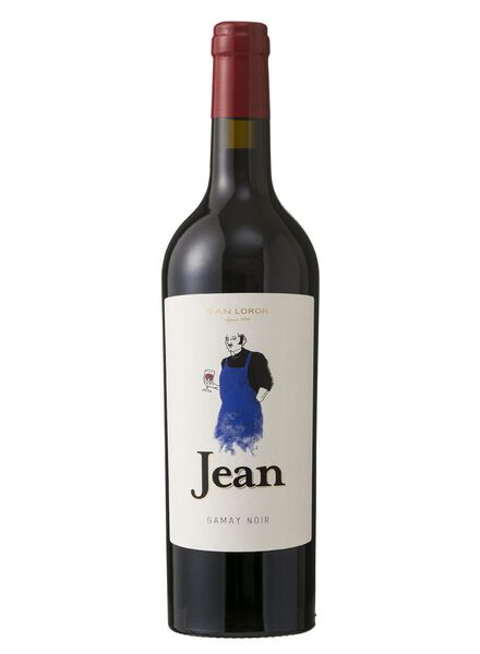 jean loron gamay noir - 0,75 L - 17361188 - HEMA