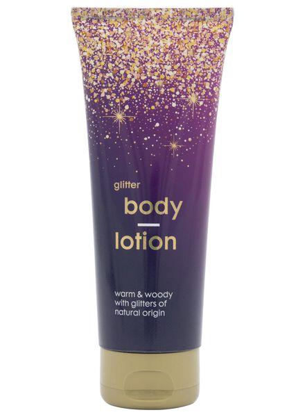 bodylotion glitter - 11350301 - HEMA