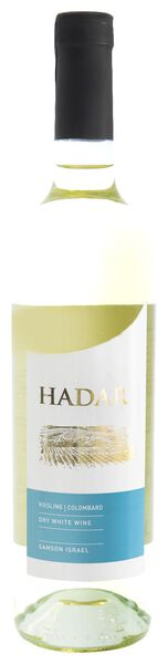 Hadar koosjer wit - 17370180 - HEMA