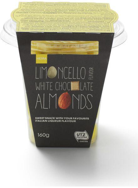 amandelen met witte chocolade en limoncello - 10663045 - HEMA