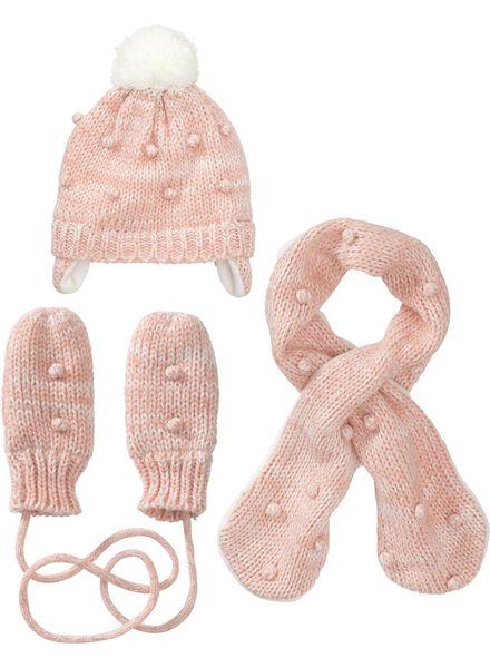 baby handschoenen - 33262500 - HEMA