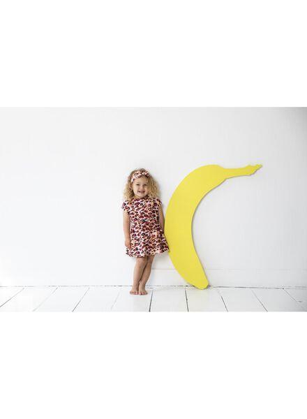 kinderjurk - Bananas&Bananas lichtroze lichtroze - 1000014158 - HEMA