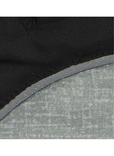 kinderhandschoenen zwart zwart - 1000014469 - HEMA
