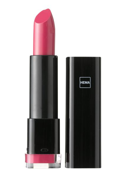 moisturising lipstick Playful Pink - 11230665 - HEMA