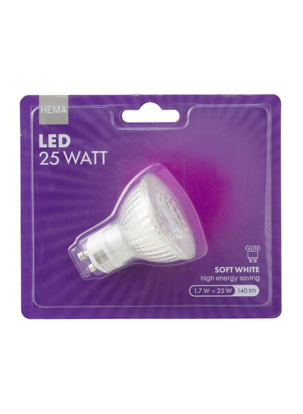 LED lamp 25 watt - 20090031 - HEMA