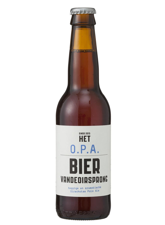 HEMA O.P.A. Bier hema.nl