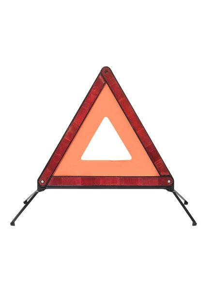 gevarendriehoek - 41750019 - HEMA