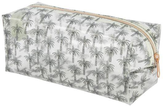 etui XL palmbomen - 14502486 - HEMA