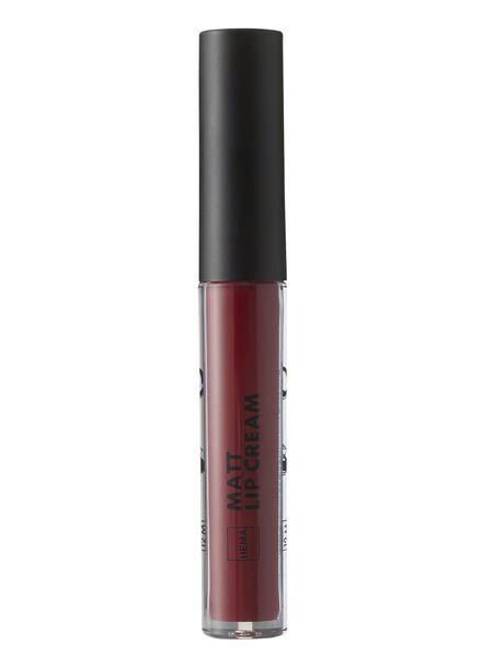 matt lip cream - 11230073 - HEMA