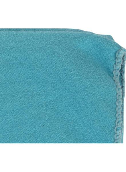 Dagaanbieding - microvezel handdoek 110 x 175 cm dagelijkse koopjes