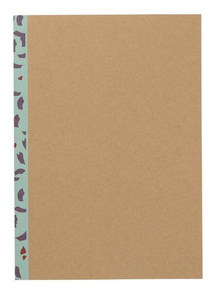 notitieboek gelinieerd - 14160305 - HEMA