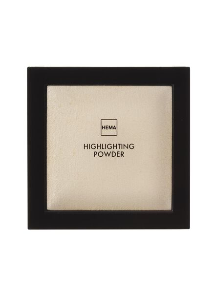 highlighting powder sunlight - 11294903 - HEMA