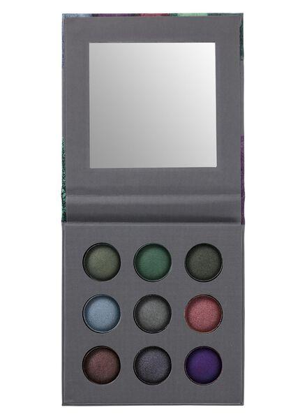 B.A.E. eye shadow palette gemstone - 17700030 - HEMA