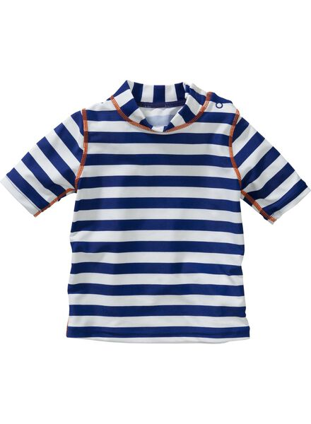 UV pakje baby middenblauw middenblauw - 1000004864 - HEMA