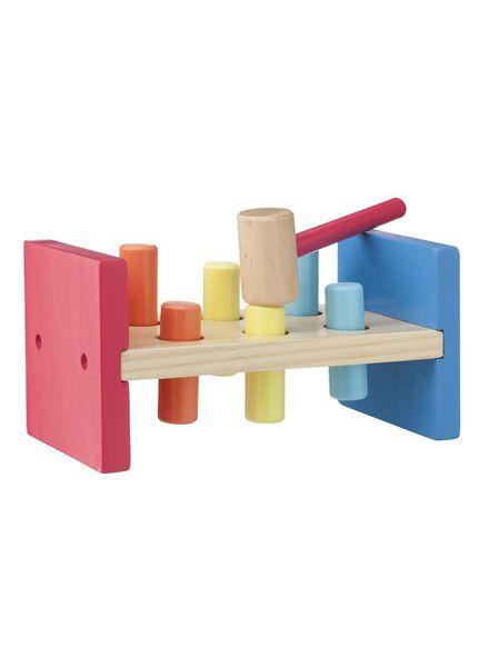 houten hamerbank - 15110162 - HEMA