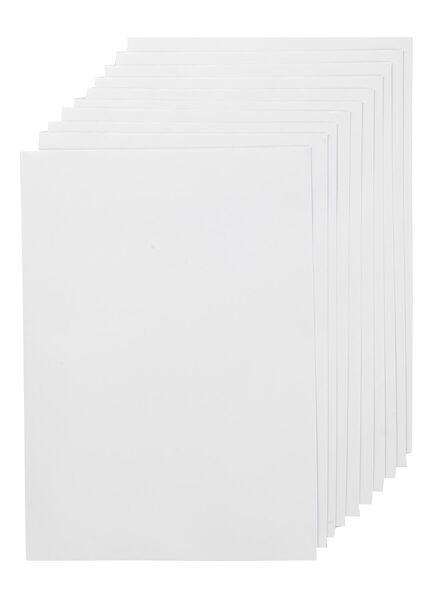 10-pak enveloppen - C4 - 14130017 - HEMA