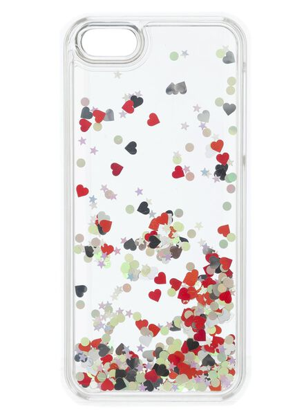 hardcase iPhone 5/5S - 39600060 - HEMA