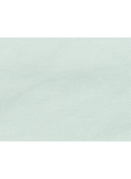 2-pak kinder softtops - naadloos donkerblauw - 1000006514 - HEMA