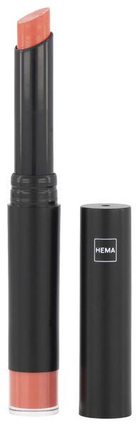 matte lipstick 44 cute coral - 11230344 - HEMA