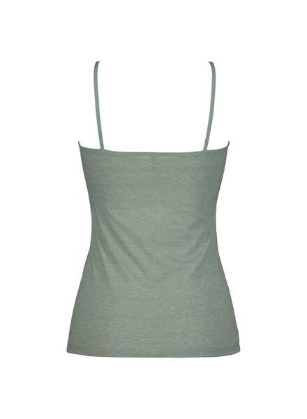 dameshemd groen groen - 1000014513 - HEMA