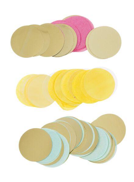 confetti - 14700049 - HEMA