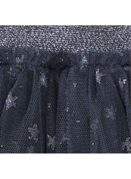 kinderrok donkerblauw donkerblauw - 1000006207 - HEMA