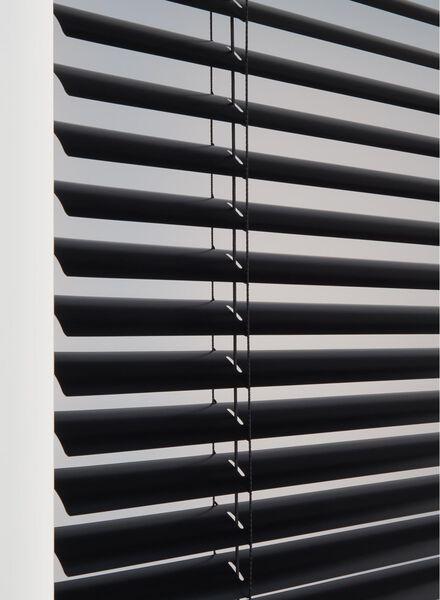 jaloezie aluminium zijdeglans 50 mm - 7420044 - HEMA