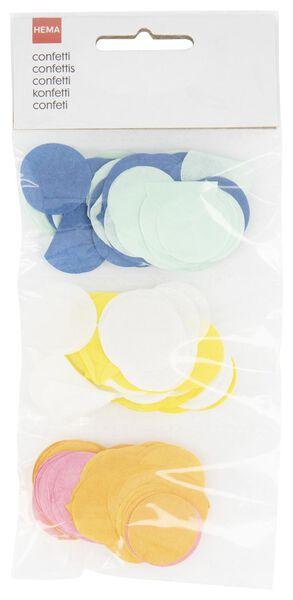confetti mix - 14700308 - HEMA