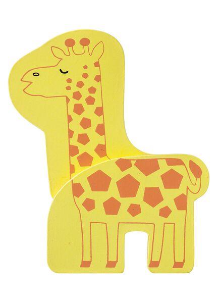 houten giraffe - 15170079 - HEMA