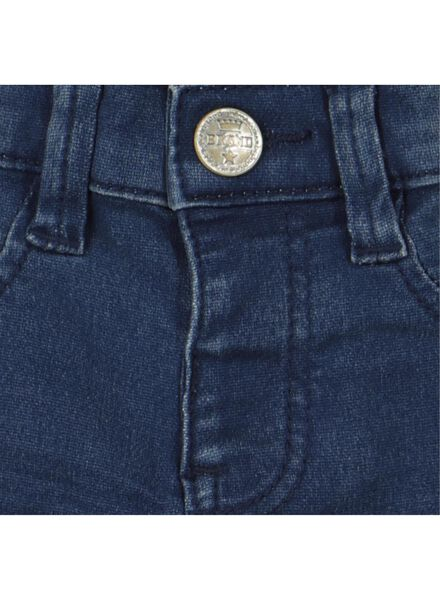 baby jeans denim denim - 1000015093 - HEMA