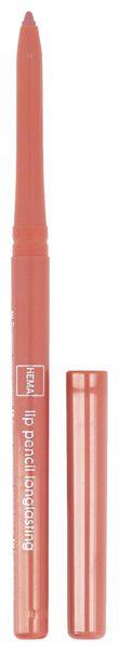 lip pencil roze - 11230128 - HEMA