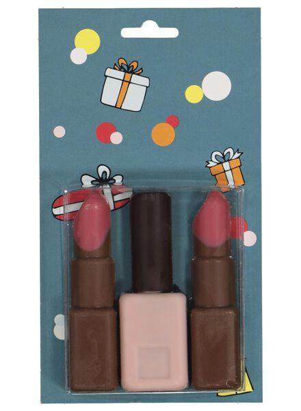 chocolade make-up - 10000041 - HEMA