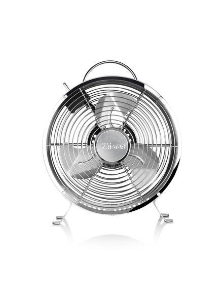 ventilator retro metaal Tristar VE-5967 - Ø 25 cm - 80090010 - HEMA