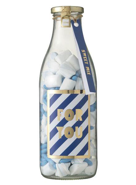 fles met snoep - 60900199 - HEMA