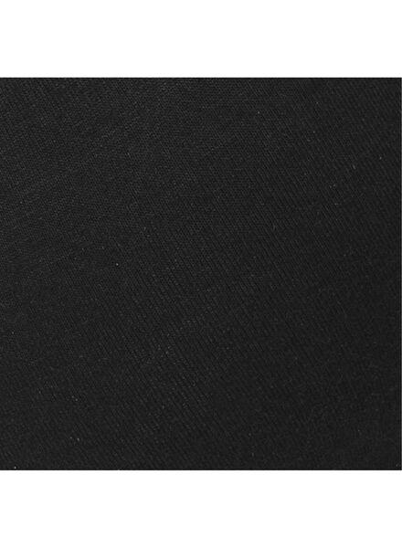 2-pak push-up bh's A-C zwart 80C - 21817607 - HEMA