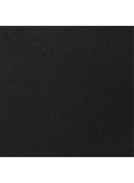 2-pak push-up bh's A-C zwart zwart - 1000002498 - HEMA