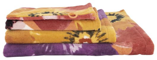 handdoek multi multi - 1000019984 - HEMA