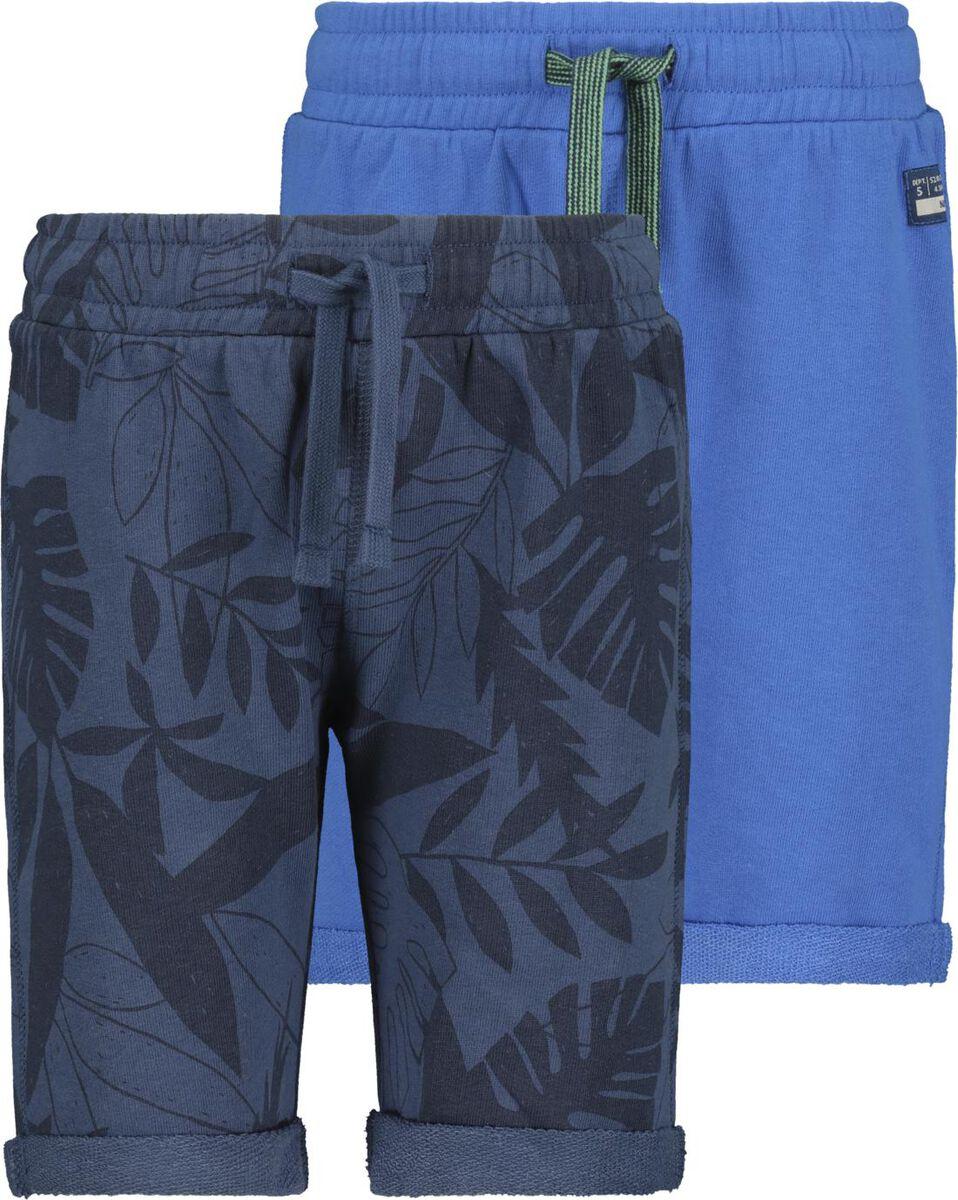 Jongens shorts zomercollectie