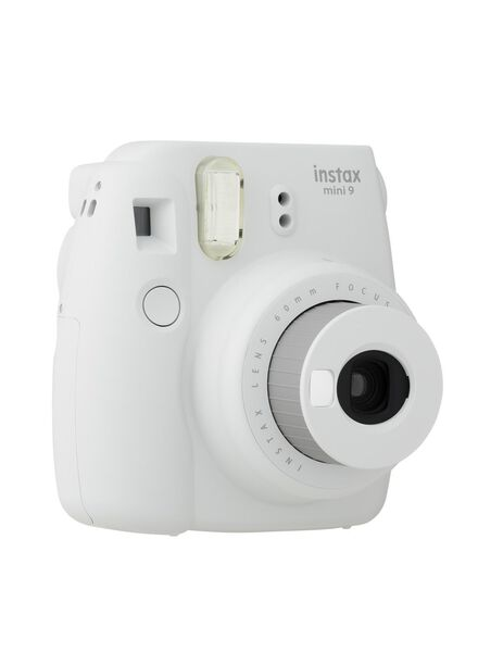 Fujifilm Instax mini 9 selfie camera - 60300388 - HEMA