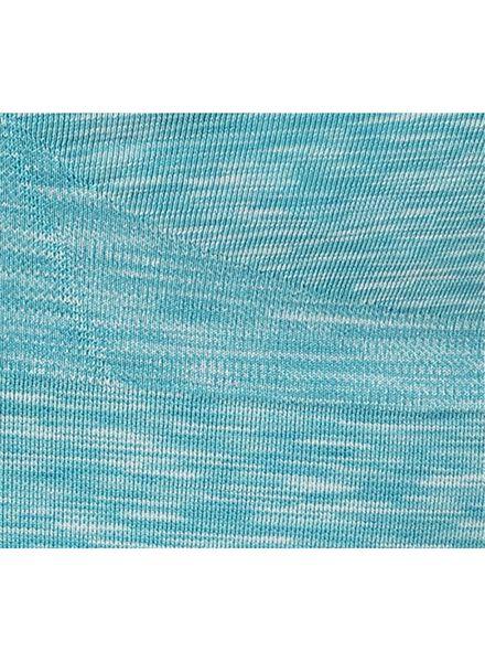 padded sportbh aqua aqua - 1000013450 - HEMA