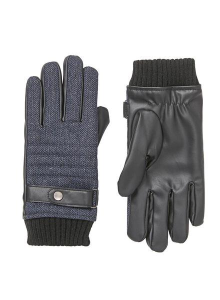 dames handschoenen grijs grijs - 1000009908 - HEMA