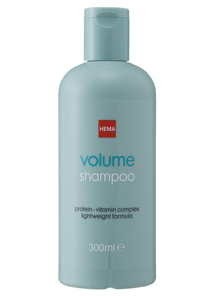 shampoo volume - 11057101 - HEMA