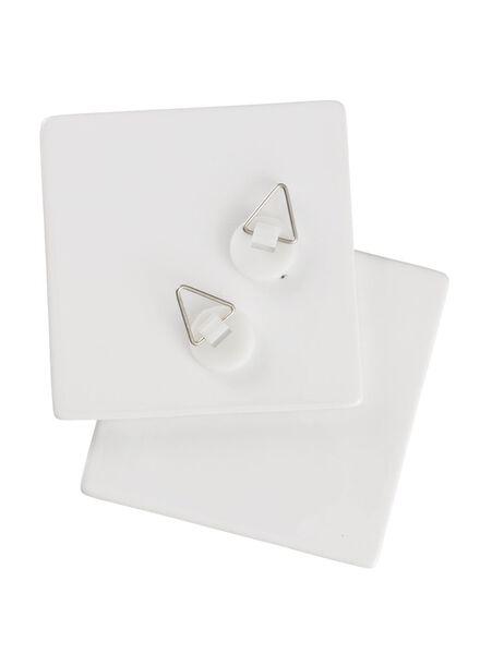 2-pak tegels 10 x 10 cm - 60100465 - HEMA