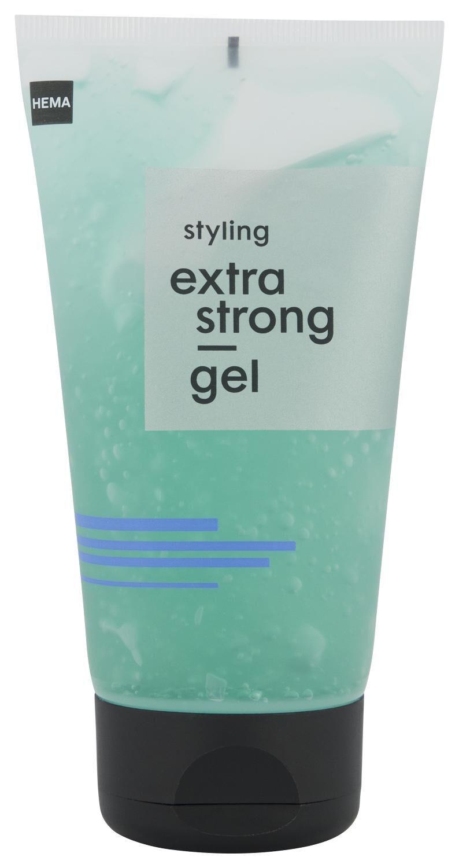 HEMA Styling Gel Extra Strong 150ml