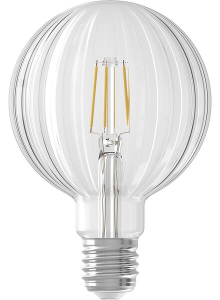LED lamp 4W - 300 lm - pompoen - helder - 20020057 - HEMA