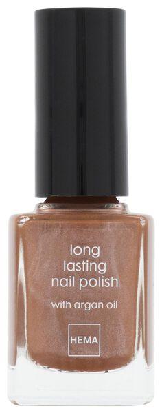 longlasting nagellak 37 praliné - 11240137 - HEMA