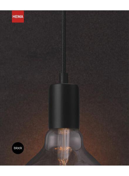pendant - 1.5 m - zwart - 20020092 - HEMA
