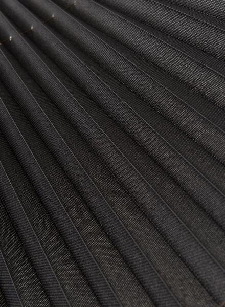 plisségordijn structuur grof lichtdoorlatend 20 mm - 7430054 - HEMA