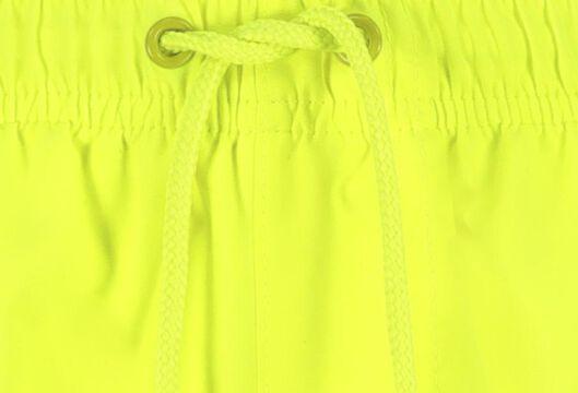 heren zwembroek geel geel - 1000018182 - HEMA