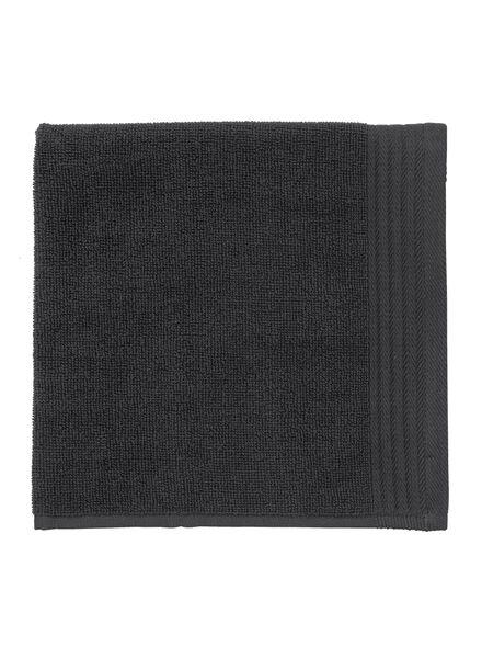 keukendoek keukendoek zwart - 5440224 - HEMA
